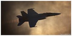 Avalon 2013: F-18F Super Hornet