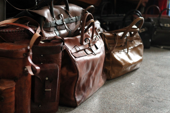 Buenos Aires Leather Goods