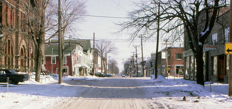 1971 Charlottetown
