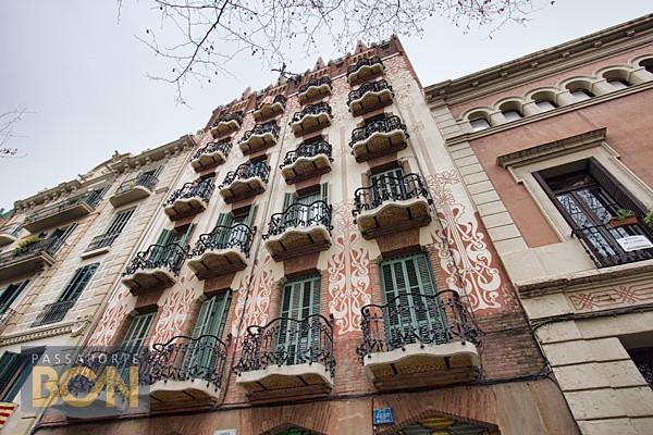 Plaça de la Virreina, Gràcia, Barcelona