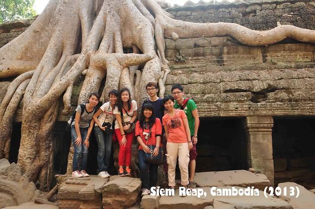 2013 Cambodia, Siem Reap 02