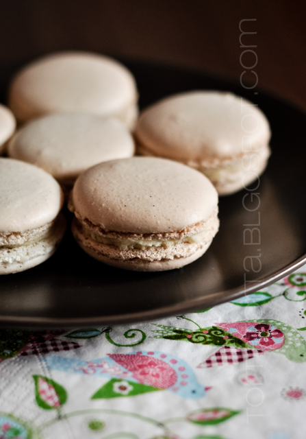 macarons colour 2 flickr