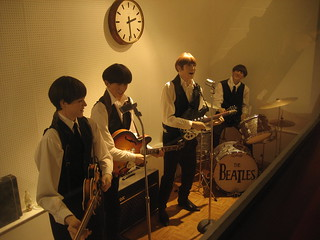 6 the beatles story