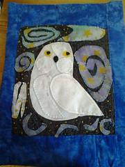 owl by Emilyannamarie