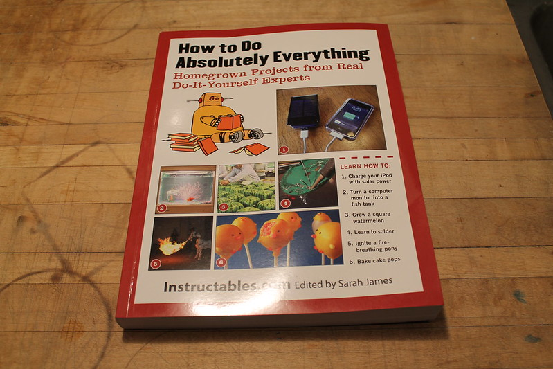 How to Do Absolutely Everything