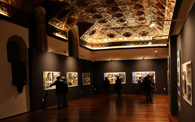 Colexio de Fonseca - Exposición Compostela Única