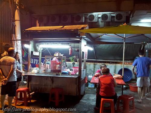 porridge stall kepong baru 2013-03-10 20.20.04 copy
