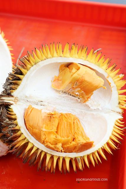 sarawak durian