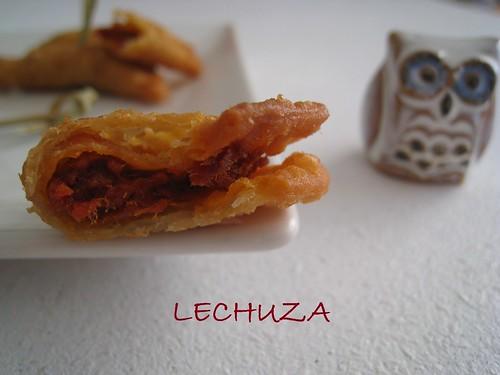 Mini empanadillas de chorizo de untar (10)