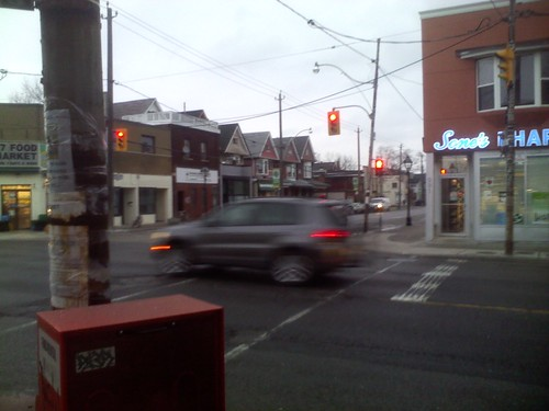 Crossing at Dovercourt and Hallam (3)