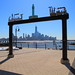Gateway To Manhattan ! by pmarella