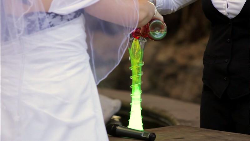 Glowstick Unity Light
