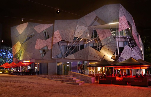 Melbourne seriously weird architecture 2  029
