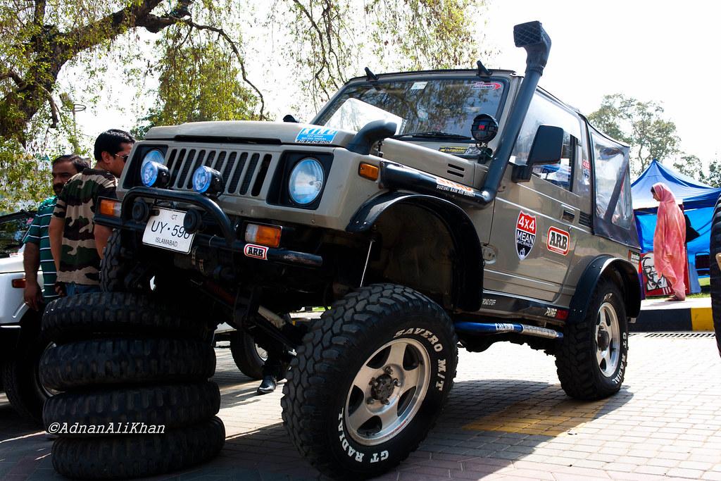 PW 2013 Auto Show ? www.4x4MeanMachines.com ? Club Pictures! - 8570826369 0679f405a5 b