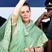 Sonia Gandhi in Malda (West Bengal) 05