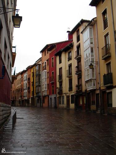 Vitoria-Gasteiz: Calle #02