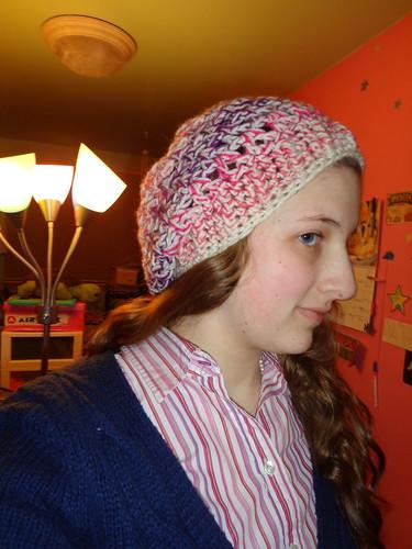 Hat in better light
