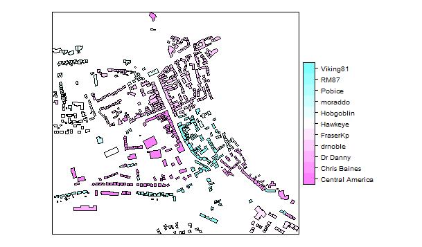 Dunbar building data