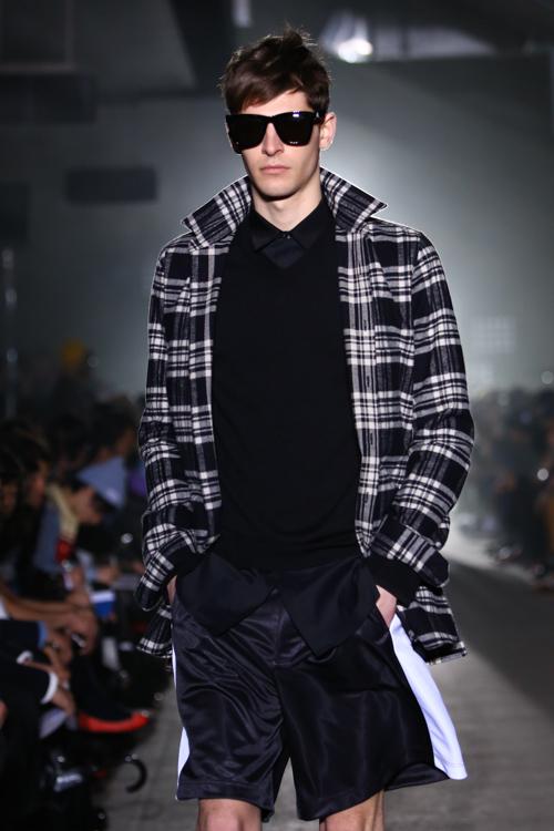 FW13 Tokyo Sise040_Maxime Bergougnoux(Fashion Press)