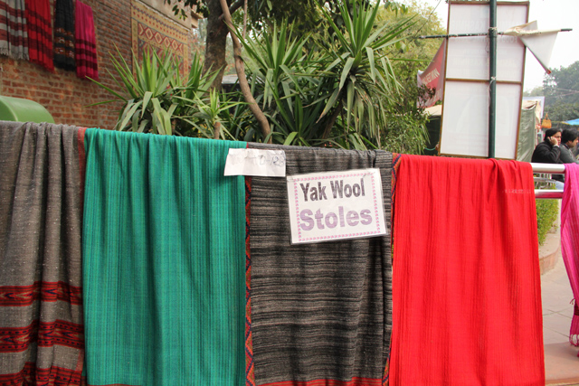 Dilli Haat - Handicraft Village