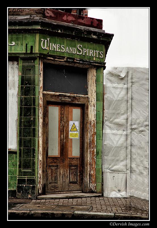 Barclays Stout & Ale - London