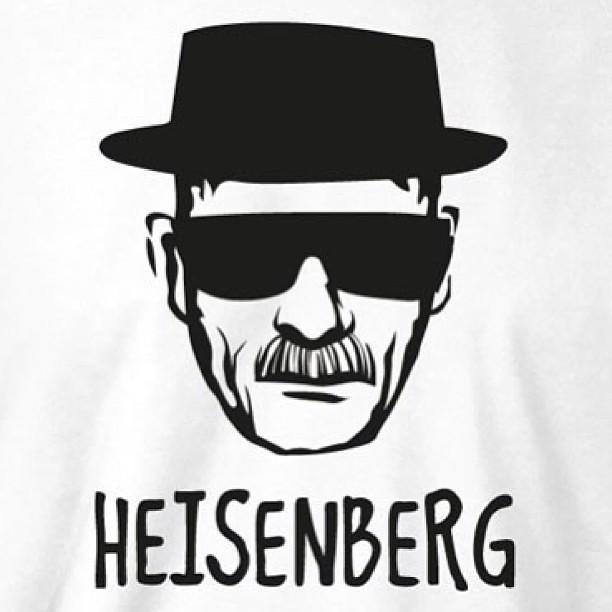 Heisenberg | Flickr - Photo Sharing!