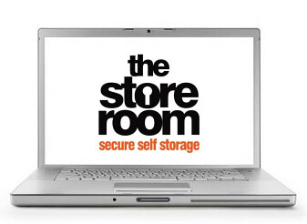 Reserve self storage online