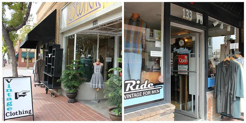 Old Towne Orange tiendas