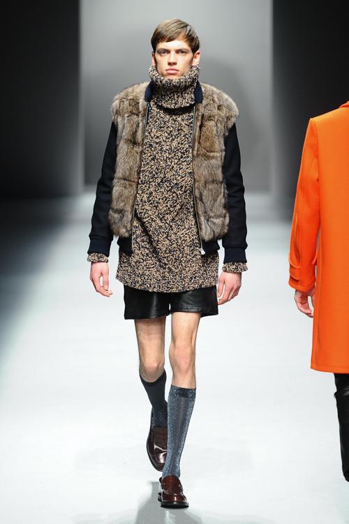 FW13 Tokyo MR.GENTLEMAN065_Hubi @ ACTIVA(Fashion Press)