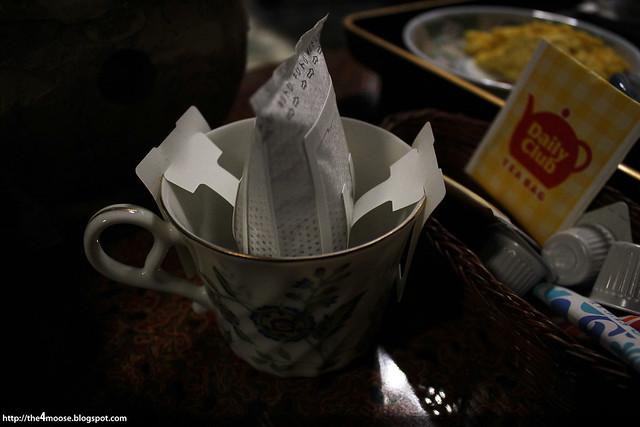 Hisamatsu - Breakfast