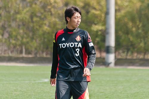2013.03.24 練習試合 vs名古屋グランパス-6651
