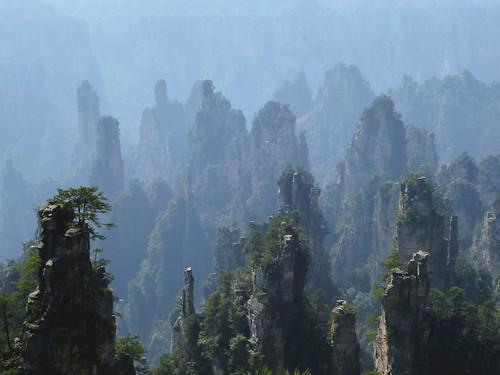 Hunan13-Parc-Tianzi (5)