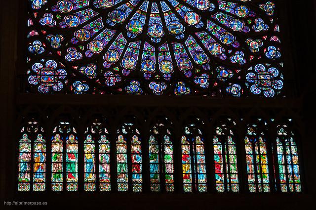 París - Notre Dame