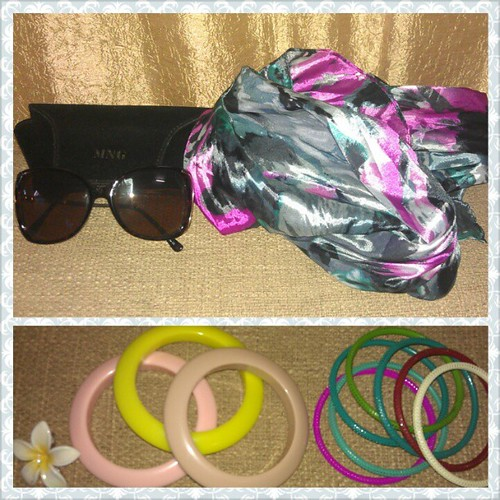 My #summer2013 #accessories #AOTD #essentials #Fashion