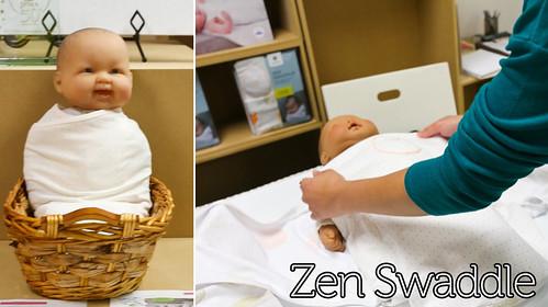 Zen Swaddle copy