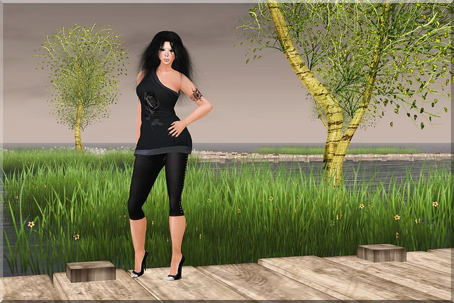 BlackRose I