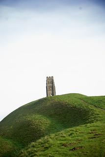 Tor, Glastonbury, England