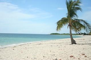 Playa de Ancón
