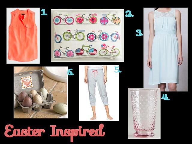 Easter Inspired