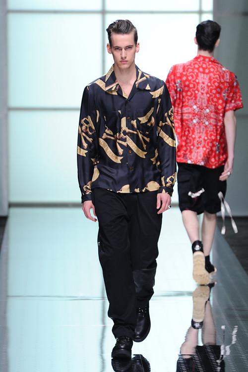 Robin Barnet3060_FW13 Tokyo mastermind JAPAN(Fashion Press)
