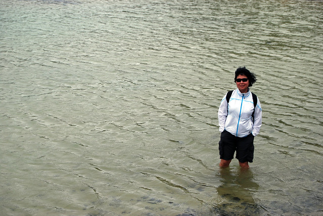 Wading Chunlin