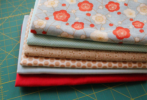 fabric bundle from purl