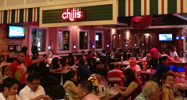 Chili's Rockwell