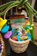 Lincoln's Easter Basket