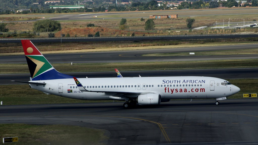Hotels Near Or Tambo Airport