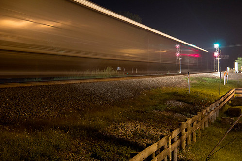 night pennsylvania trains signals railroads cresson trainphotos railroadphotos