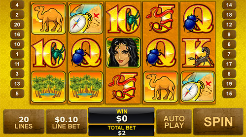 EuroGrand Mobile Casino iPad, iPhone