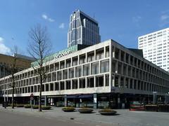 De Doelen Rotterdam