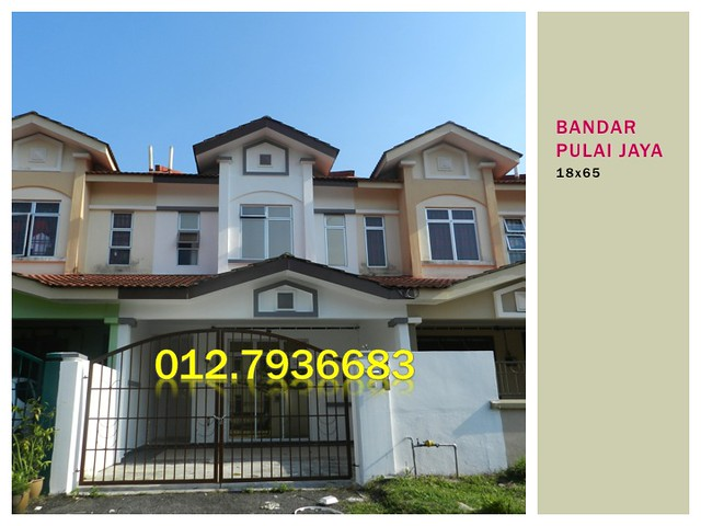 Rumah Mampu Milik Johor