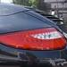 2011 Porsche 911 Carrera S Cabriolet Basalt Black on Black 6spd in Beverly Hills @porscheconnection 1182